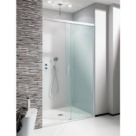 Simpsons Design Soft Close Slider Shower Door Various Size Options Shower Doors Shower Enclosure Slider Door