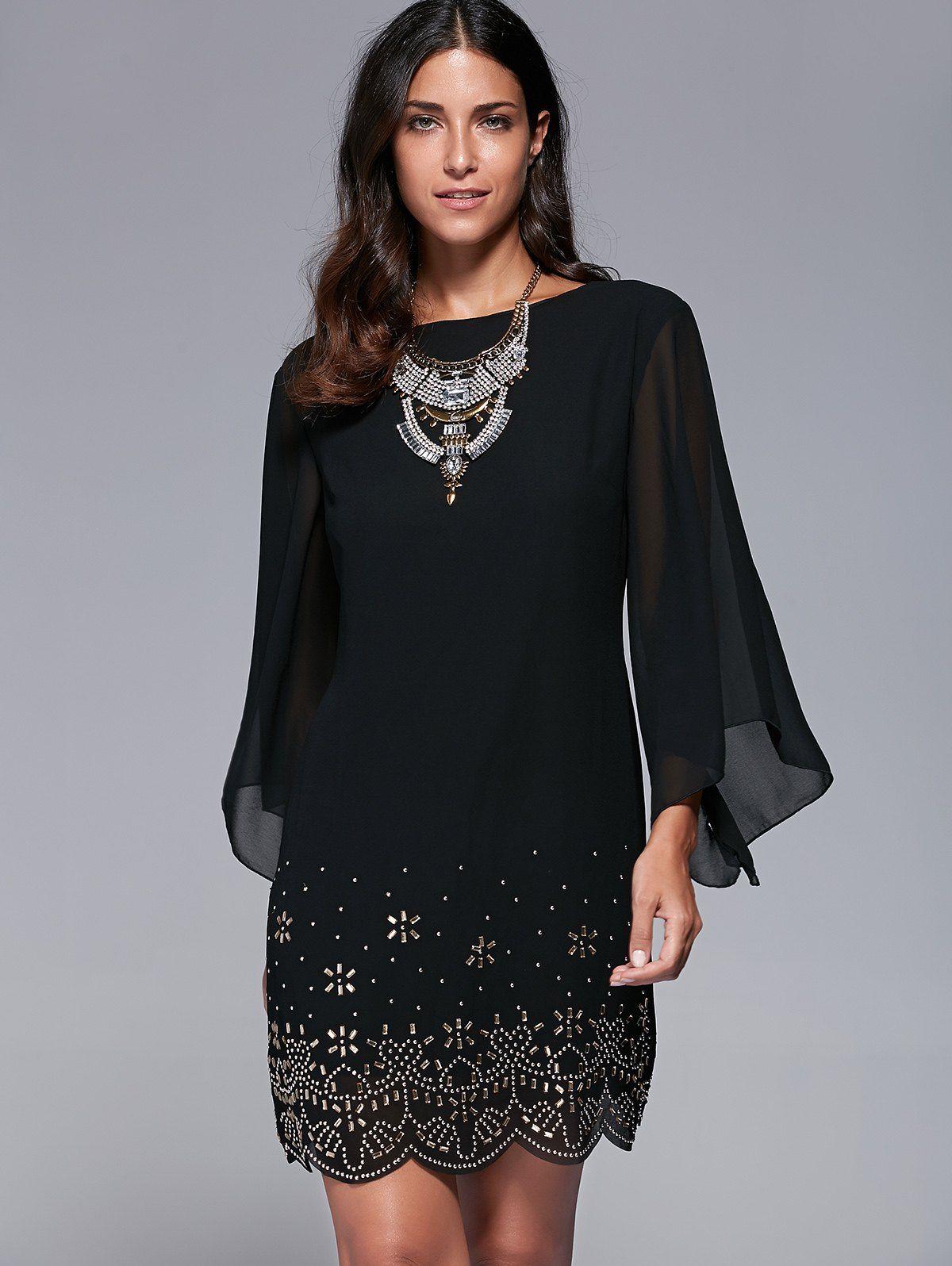 r k plus size dresses long sleeve | my best dresses | pinterest
