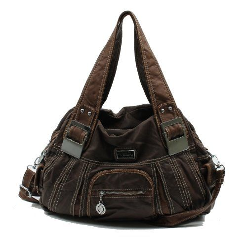 Scarleton Large Shoulder Bag H1066 | Style I Need