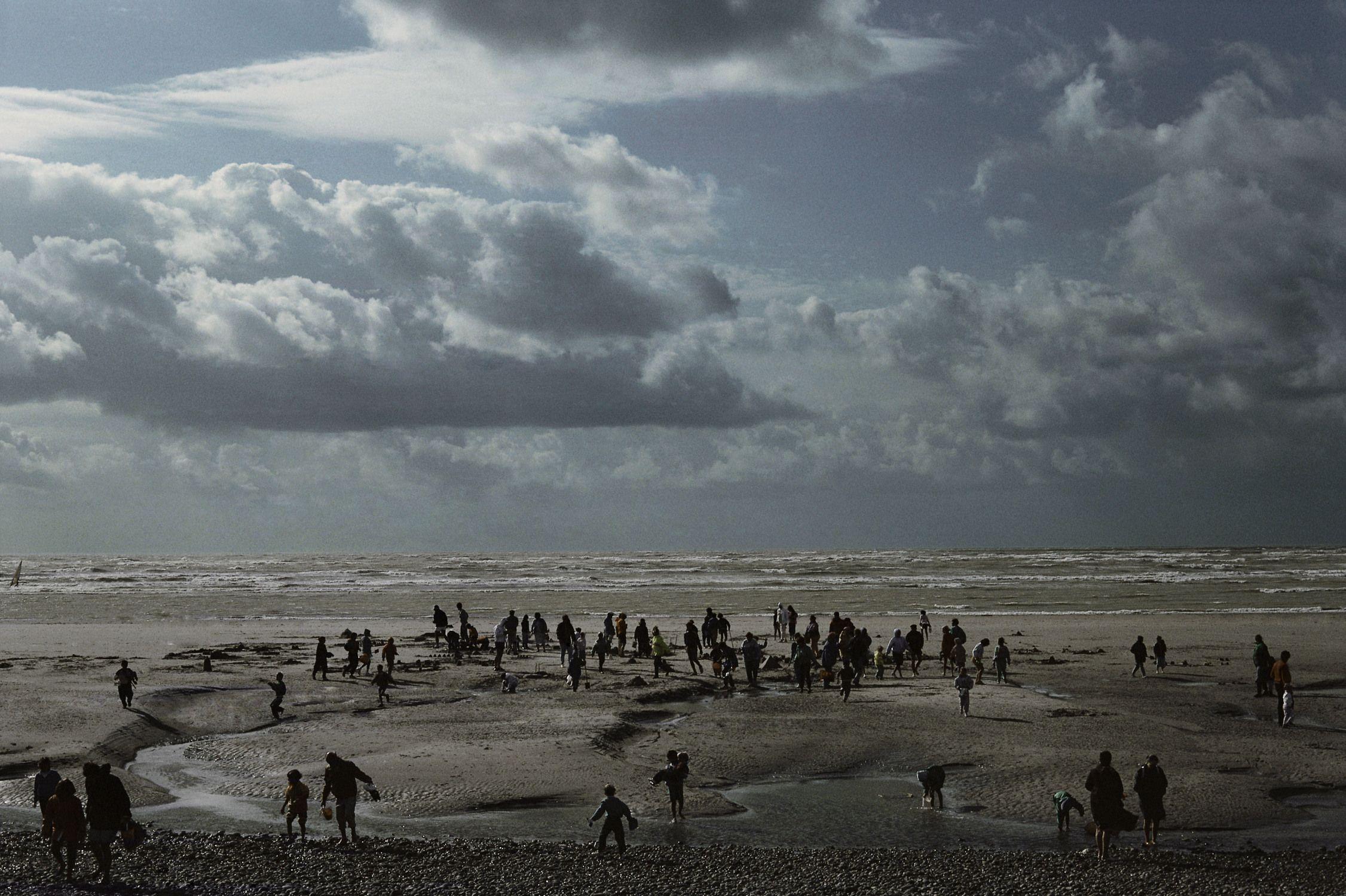 Magnum Photos : Rivages