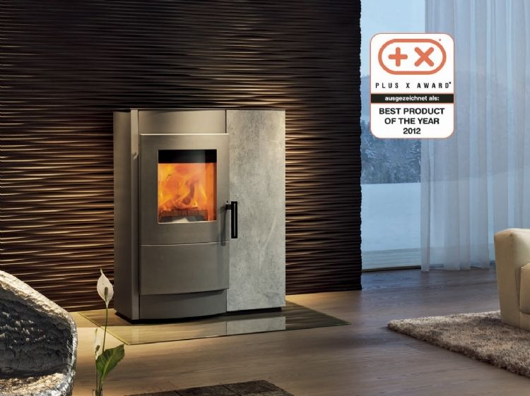 rika induo woodburner kernowfires rika stove. Black Bedroom Furniture Sets. Home Design Ideas