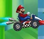Super Mario Racing 3 The Fun Online Unblocked Game For Kids Of All Ages Race Around The Levels As All Of Your Online Games For Kids Super Mario Cartoon Games