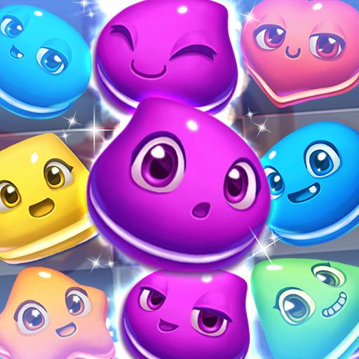 Macaron Pop v1.0.9 Mod Apk (With images) Puzzle games