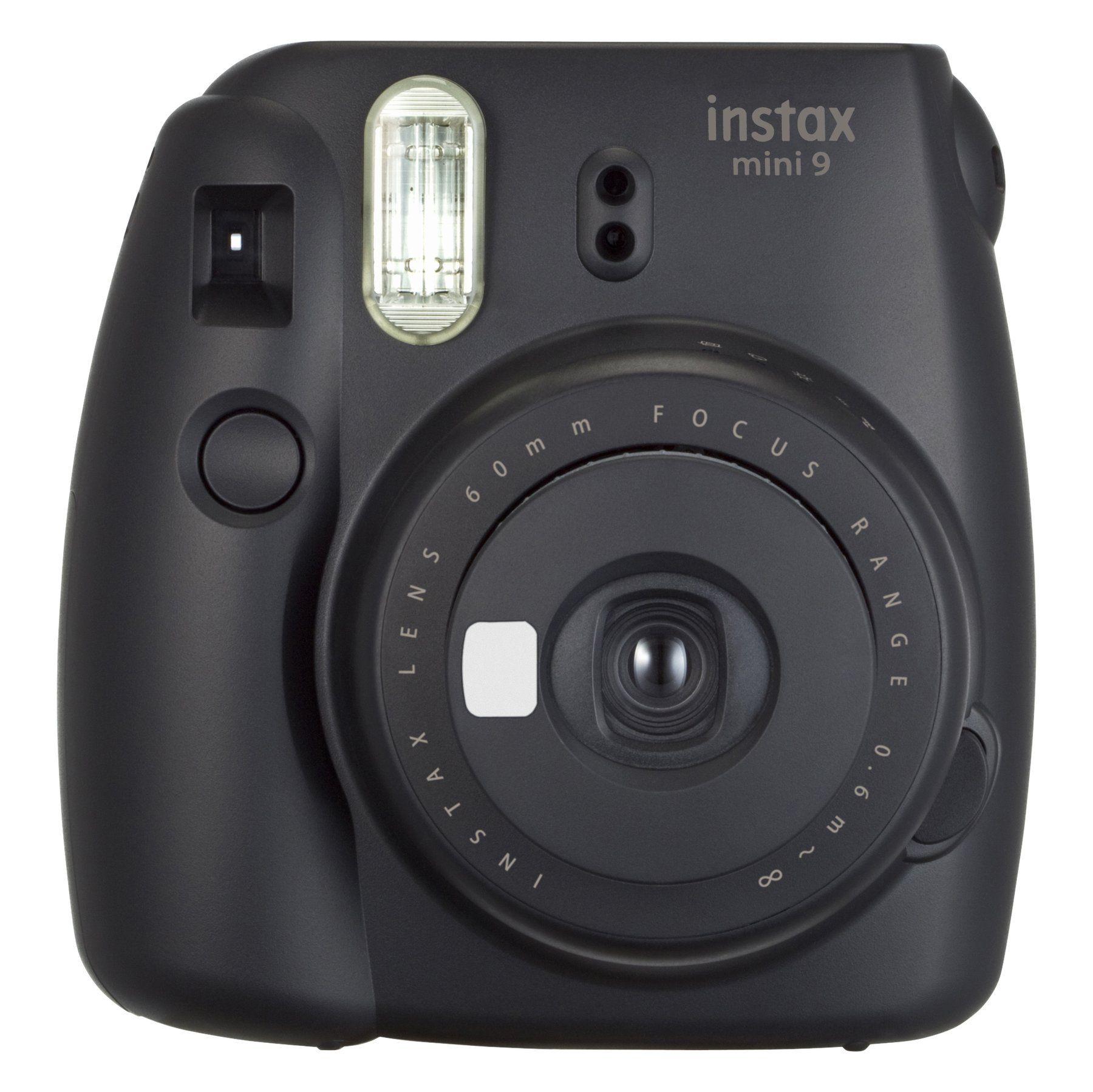Instax Mini 9 Black Instax Mini 8 Camera Instax Instax Mini