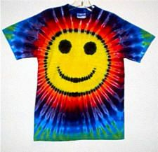 who doesnt love tie dye ♥