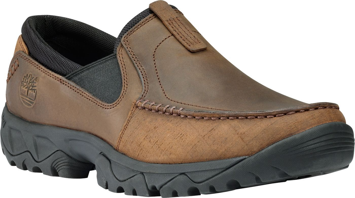 Timberland Men's Earthkeepers Crawley Slip On Casual Shoes
