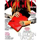 Christine Mighion Jewelry featured in Vogue Mexico