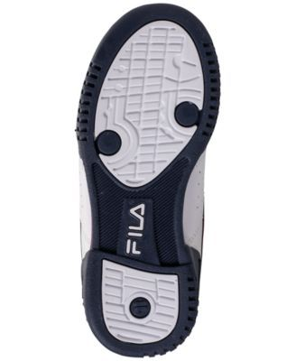 Fila Little Boys' F 13 Athletic Sneakers from Finish Line