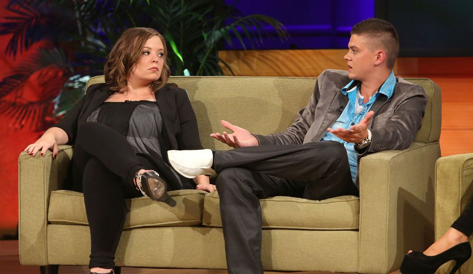 Teen Mom Catelynn Lowell Checks Into Rehab To Seek Treatment For Anxiety And Depression