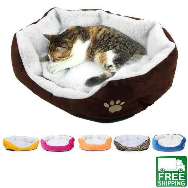 Cat's Breathable Bed For Super Healthy sleep + Free
