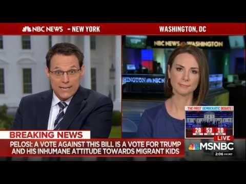 Deadline White House 6/25/19 MSNBC Trending videos