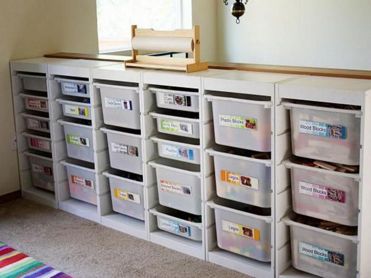 Magnificent organizing kids playroom Storage Organization Design Ideas & Magnificent organizing kids playroom Storage Organization Design ...