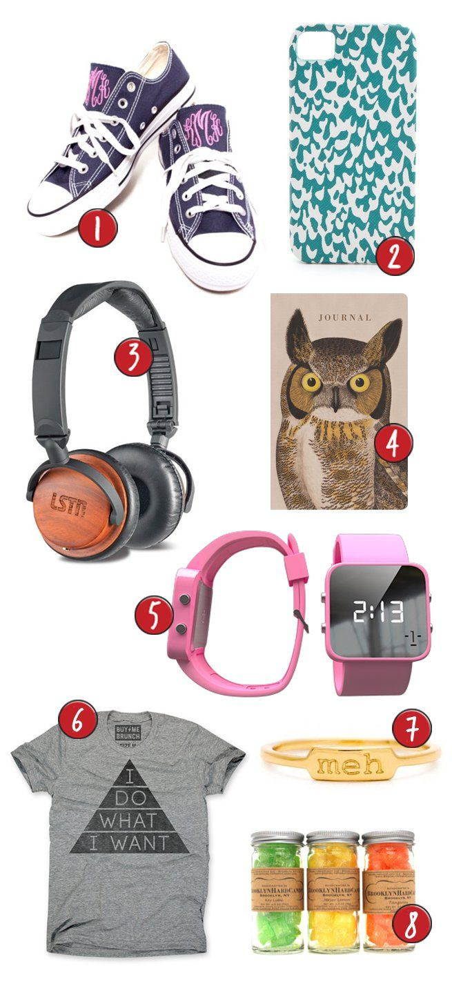 8 Gifts for the PreTeen Girl Who Hates Everything Community