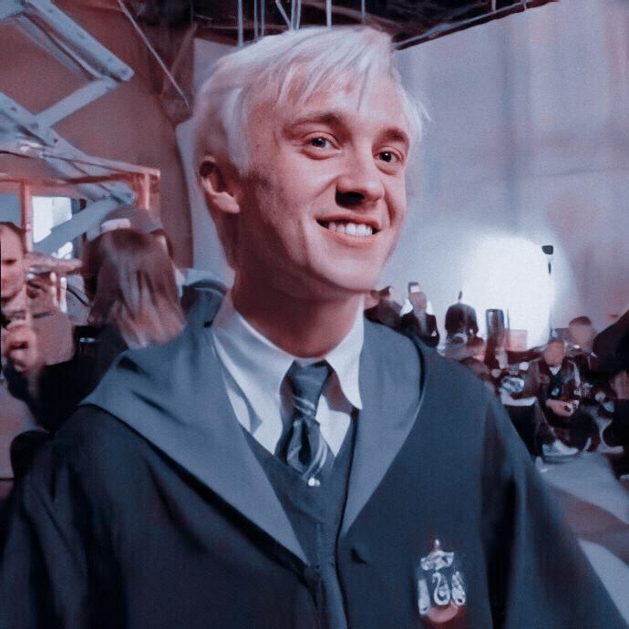 Draco Malfoy Hpmcurc Tom Felton Draco Malfoy Draco Malfoy Draco Malfoy Aesthetic