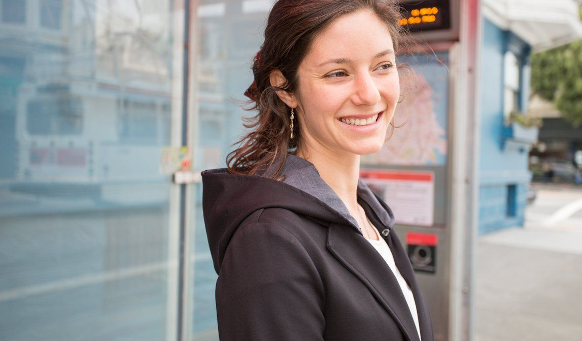 Work-It Blazer | Women's Casual Blazer | Betabrand