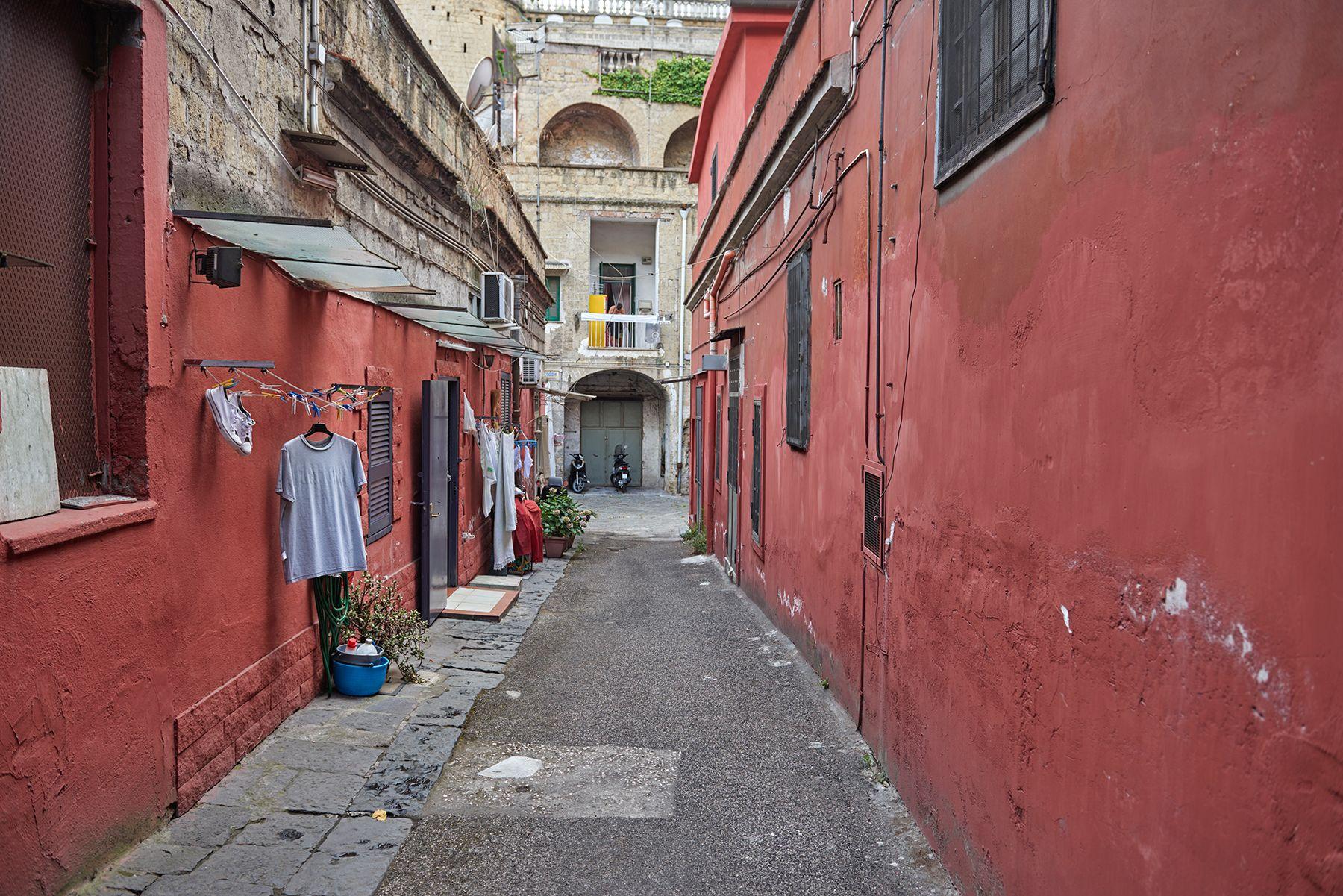 Stella (barrio de Nápoles)