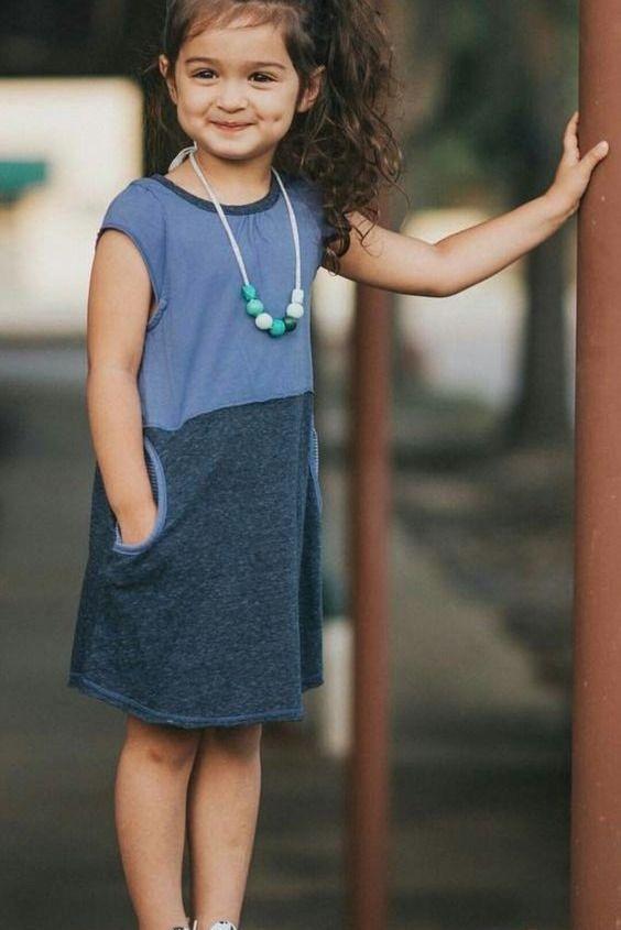 Beautiful Stylish Kids/Girls Outfit Ideas