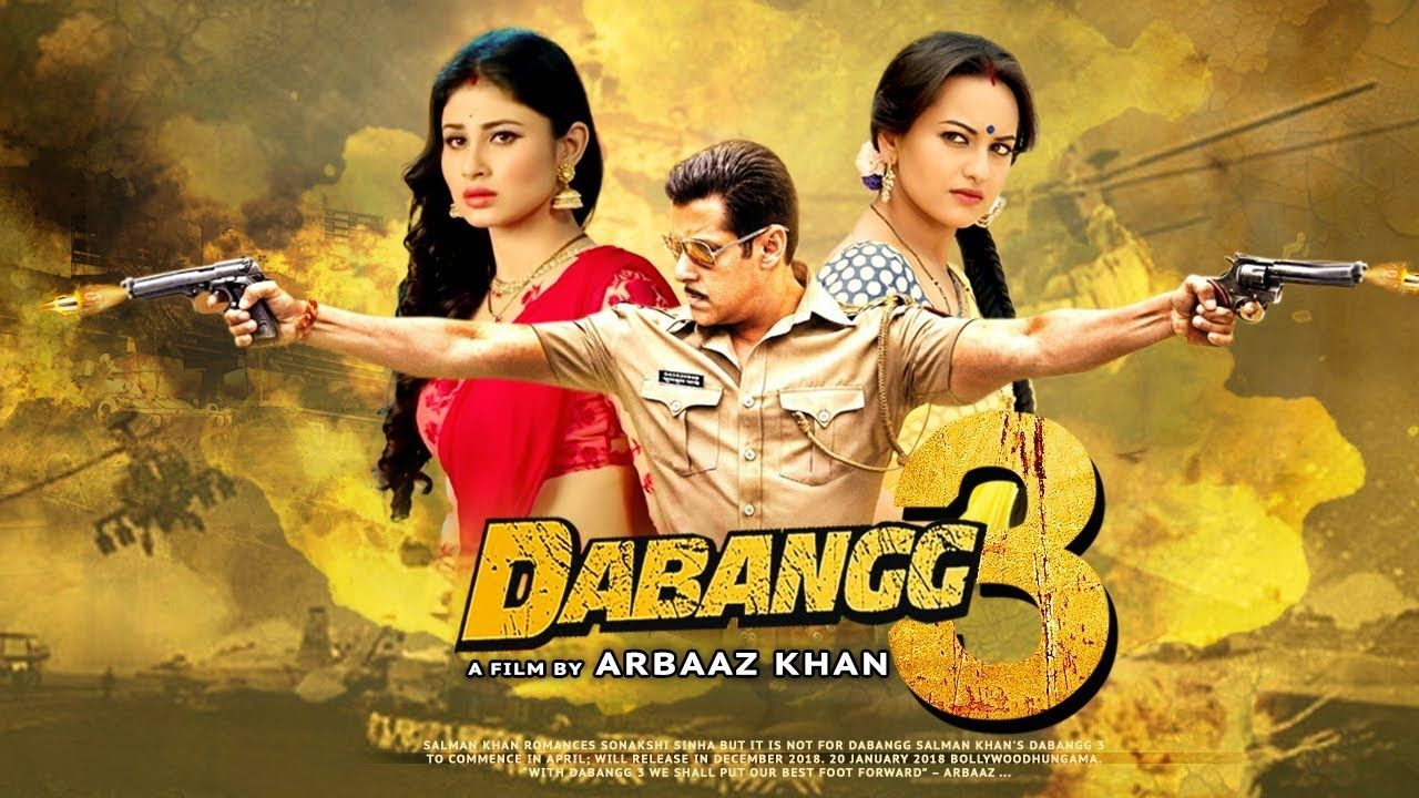 This Famous Actor Will Play Villains Role In Dabangg 3 Bollywood Movie Songs Movie Songs New Indian Movies