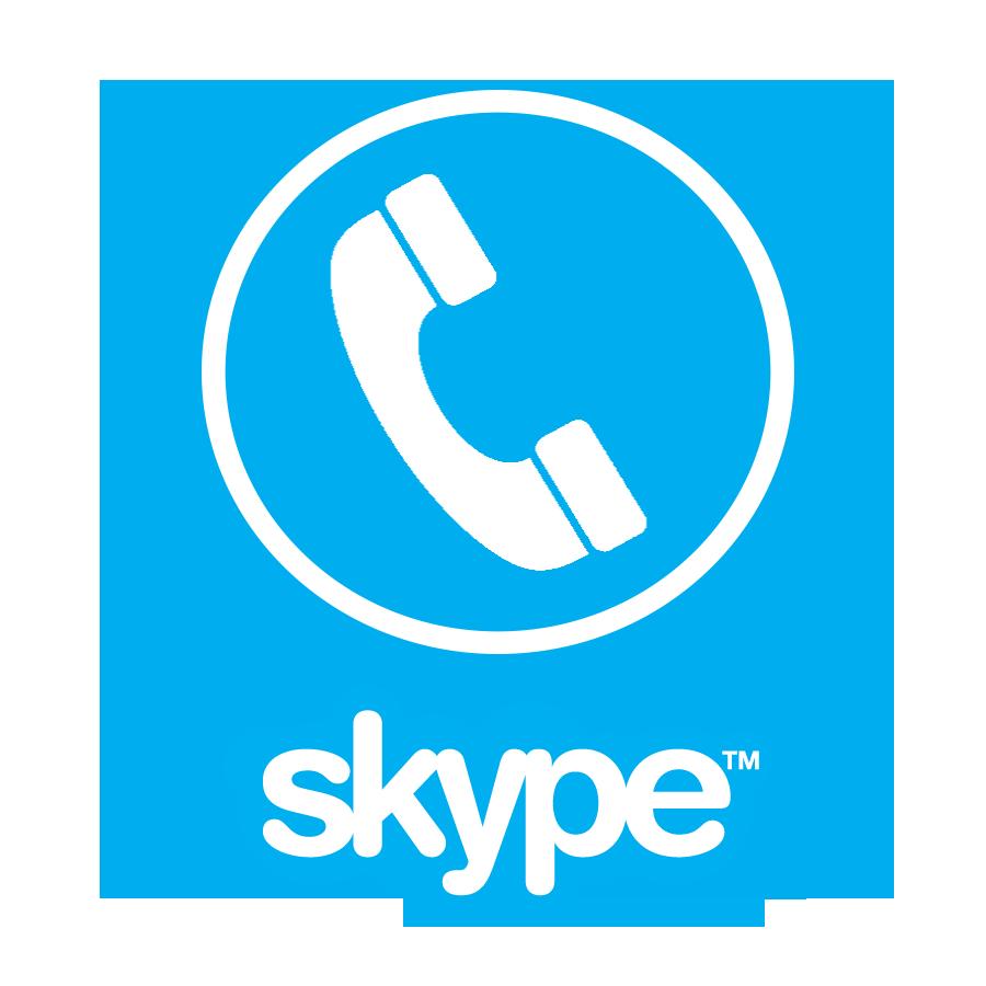Resultado de imagem para skype logo
