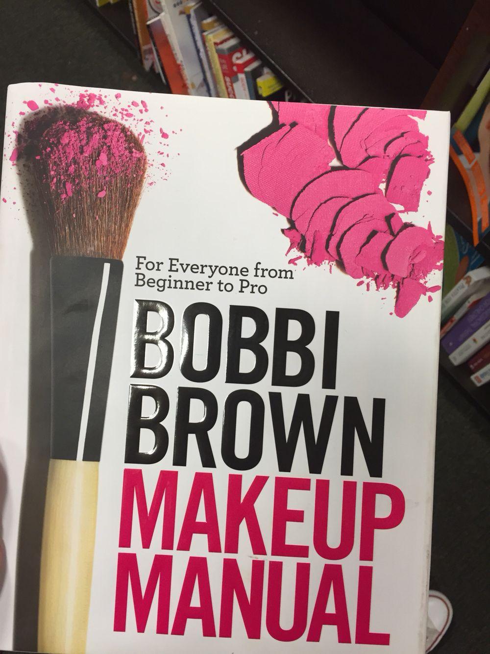 Thats a secret I will never tell Bobbi brown makeup