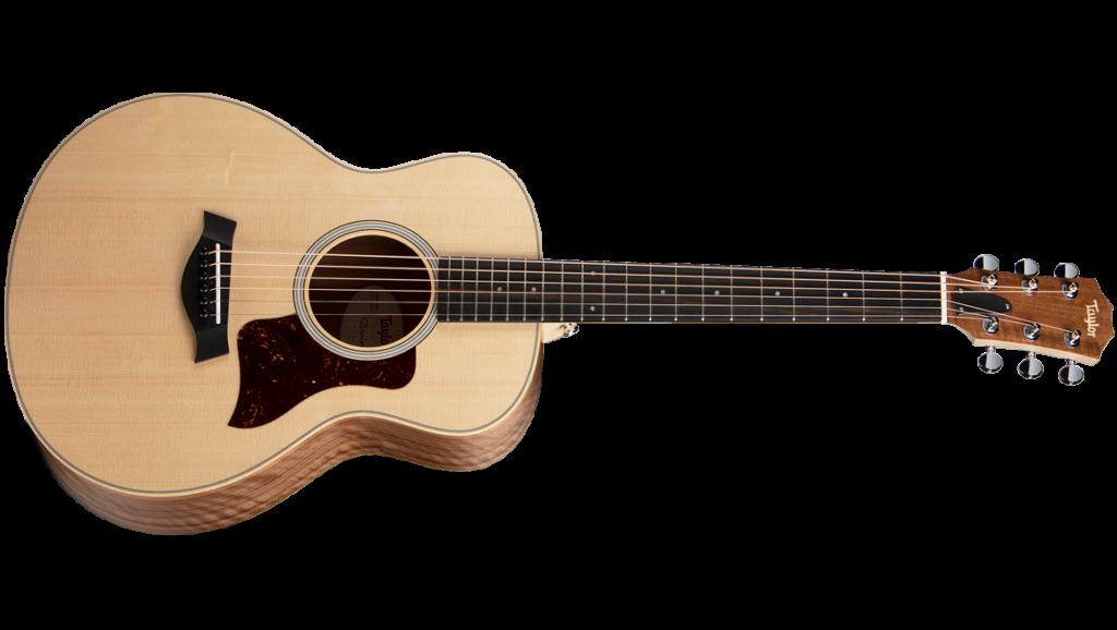 Taylor Gs Mini E Review 2019 Guitar Mini Acoustic Guitar