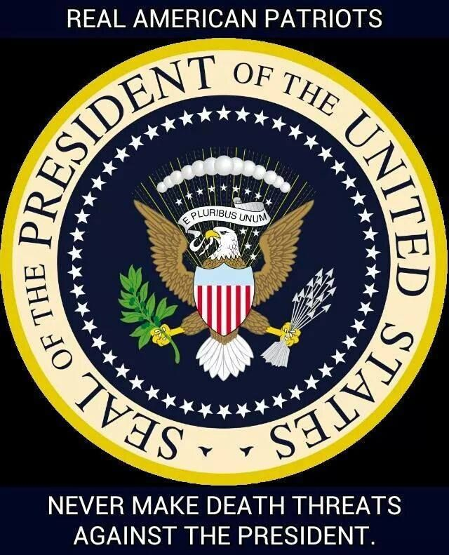 President Obama Has More Securitycia Around Him Than Any President