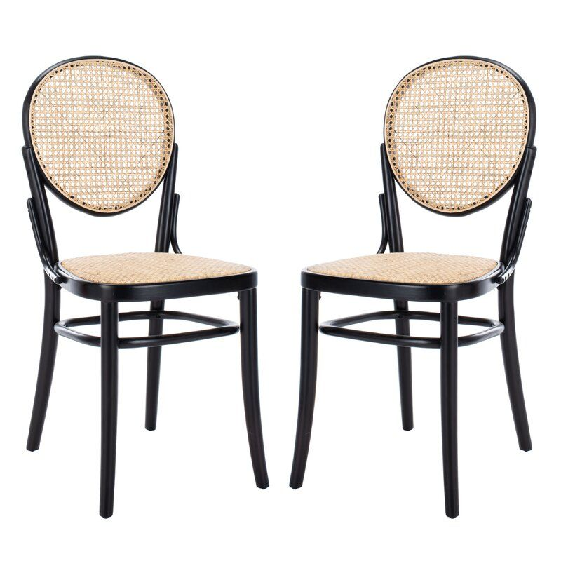 Cane Side Chair Cane Dining Chairs Dining Chairs Solid Wood Dining Chairs