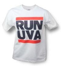 629e089e Run UVA t-shirt | Clothes | Shirts, T shirt, Clothes