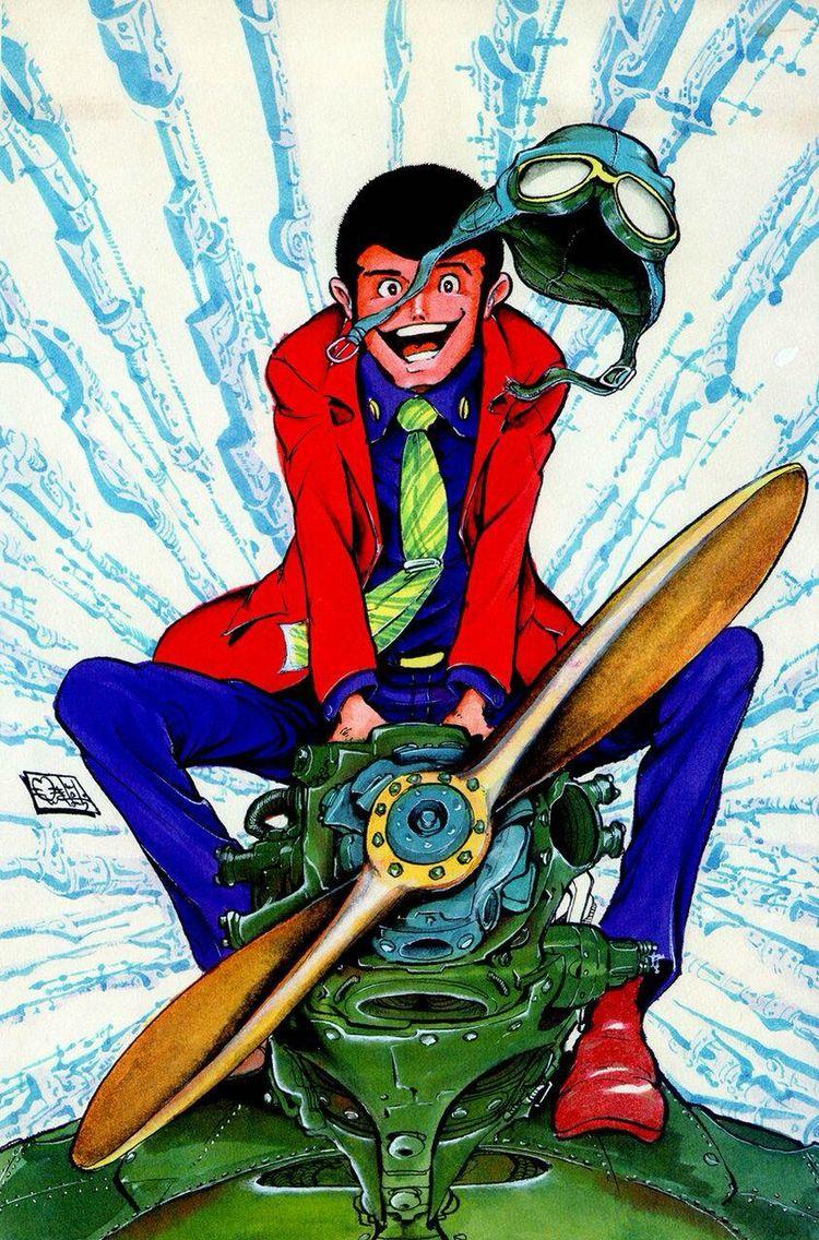 lupin other おしゃれまとめの人気アイデア pinterest mksoops hi ルパン三世 昭和レトロ イラスト 漫画雑誌