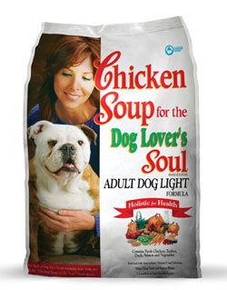 Pet Food Recall Chicken Soup For The Pet Lover S Soul More Info