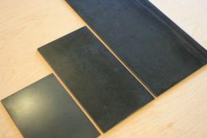 Steel Blackening And Penetrol Finishing Black Oxide Blackened