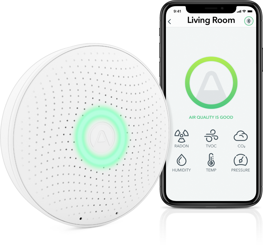 The Stay Safe at Home Sweepstakes! in 2020 Air quality