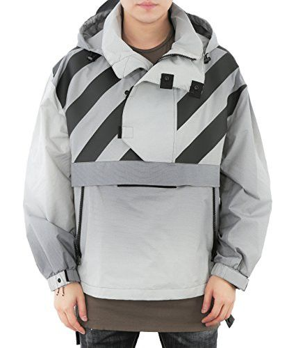 moncler x off white donville jacket