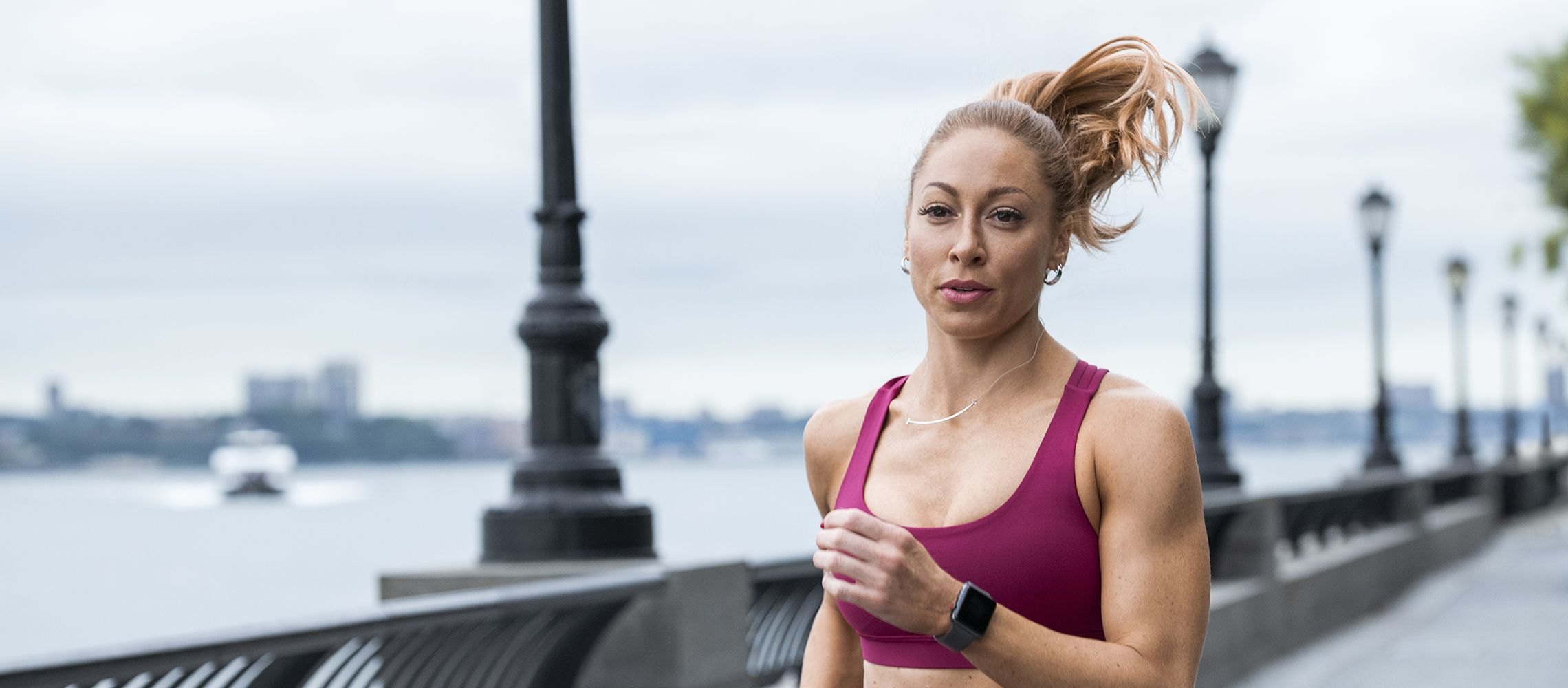 How a meditative workout can change your perspective the