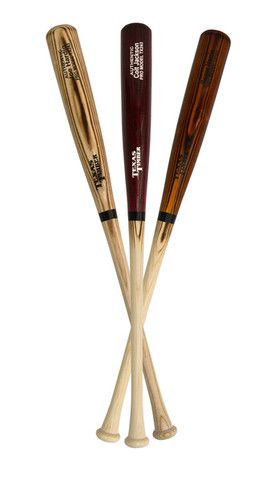 Texas Timber The Wood Bat Company Was Started In 1998 By A Father Son Duo Who Shared Two Passio Mens Gifts Diy Christmas Gifts For Men Handmade Gifts For Men