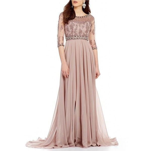 Womens Clothing Dresses Formal Dresses Gowns Dillards