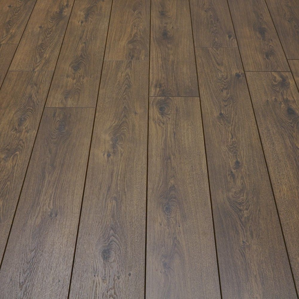 Balterio Tradition Quattro - Tasmanian Oak Laminate Flooring