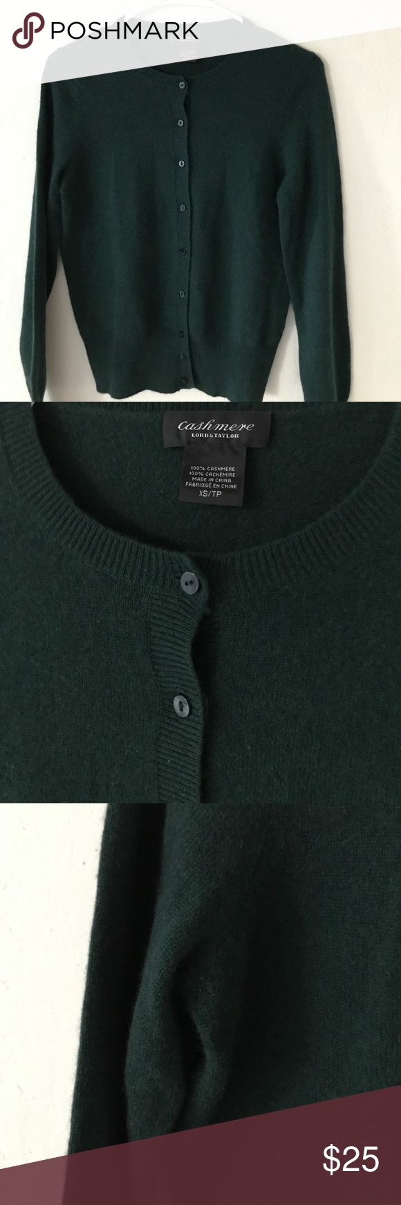 Lord and Taylor cashmere cardigan | Lord, Cashmere and Conditioning