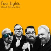 Whiskey Whoas FOUR LIGHTS