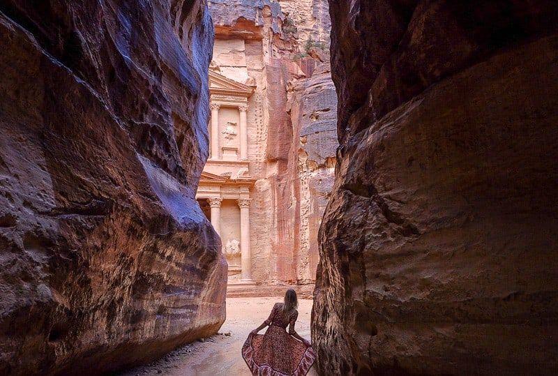 The Ultimate Jordan Itinerary: 10 Days Visit