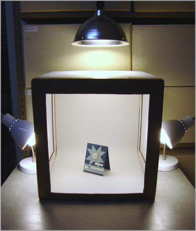Diy Light Box Photo Light Box Light Box Photography