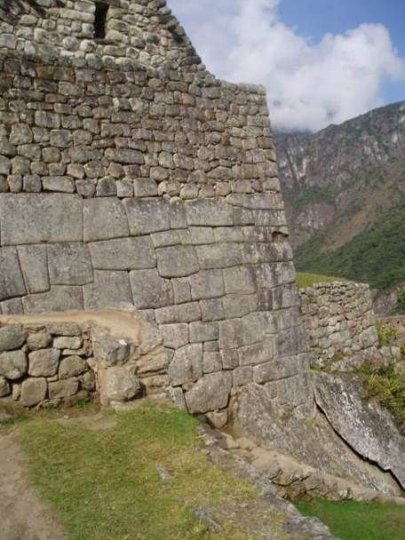 Granite Stone Machu Picchu : Lost civilizations of the andes machu picchu