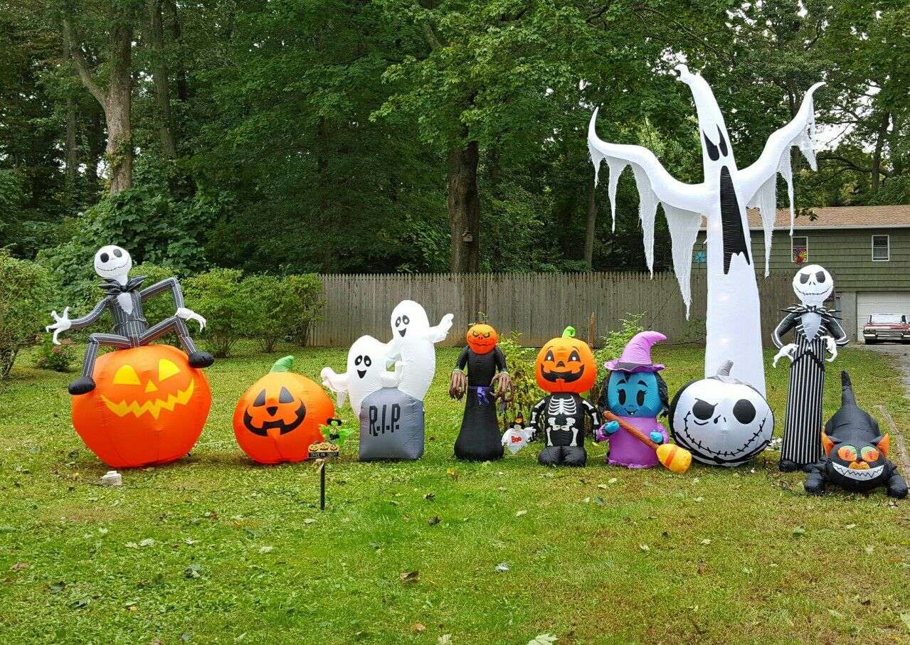 HALLOWEEN #halloweendecorations #decorations #spooky #creepy - Spooky Halloween Decorations