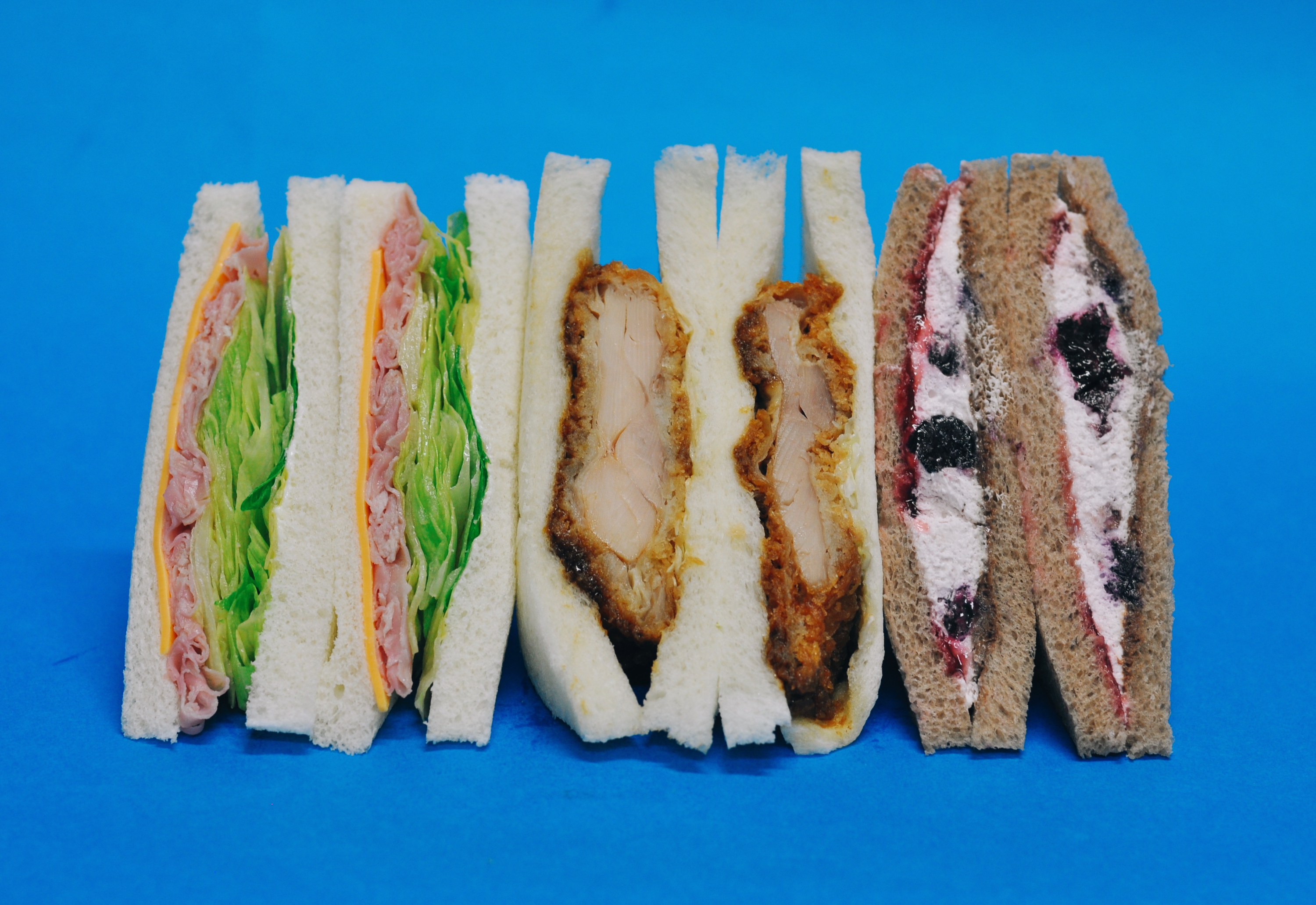 The konbini connoisseurs guide to sandwiches japan and restaurants pick up one of these tasty konbini sandwiches to nvjuhfo Choice Image