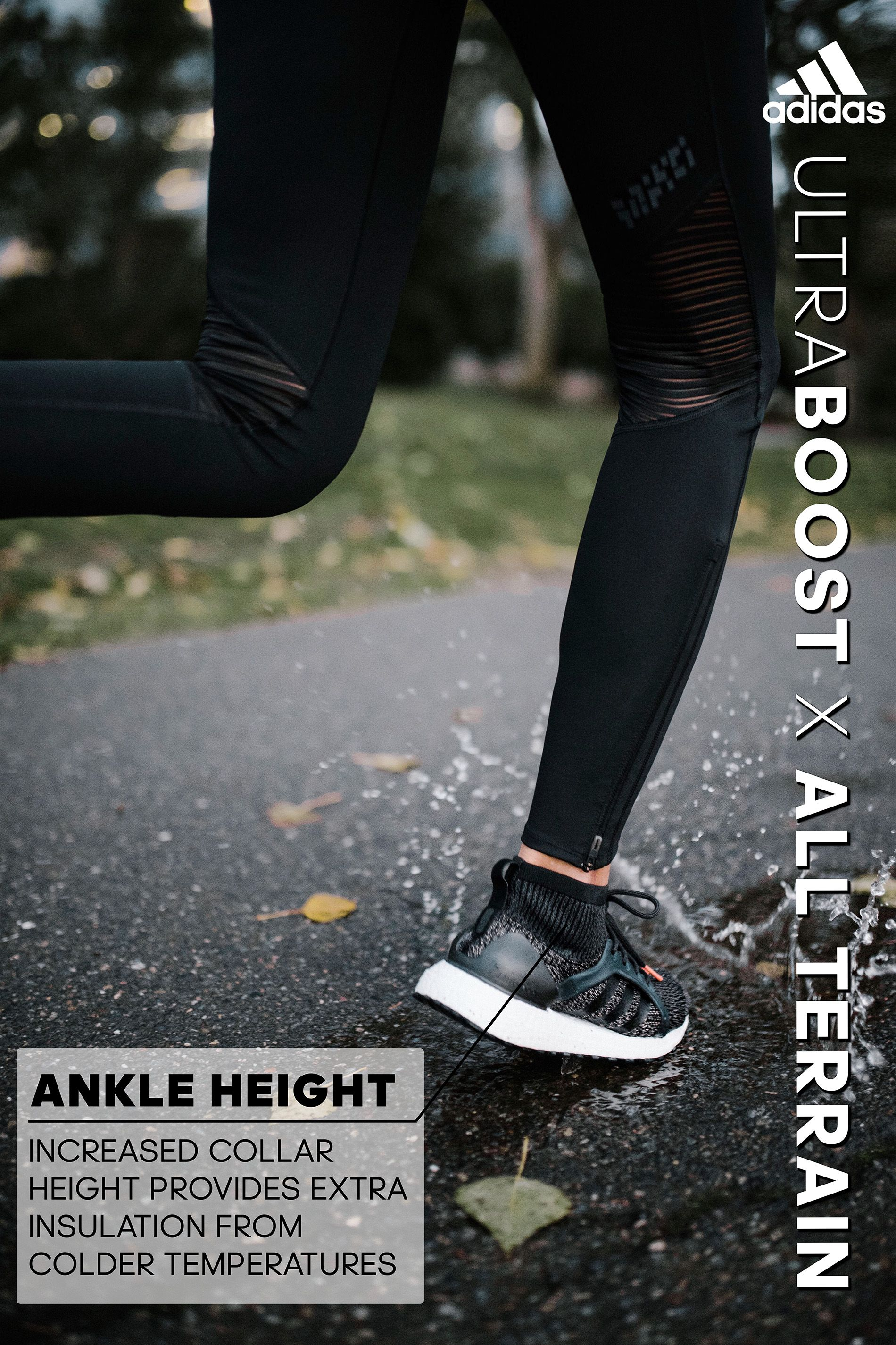 Winterize your exercise with the mid