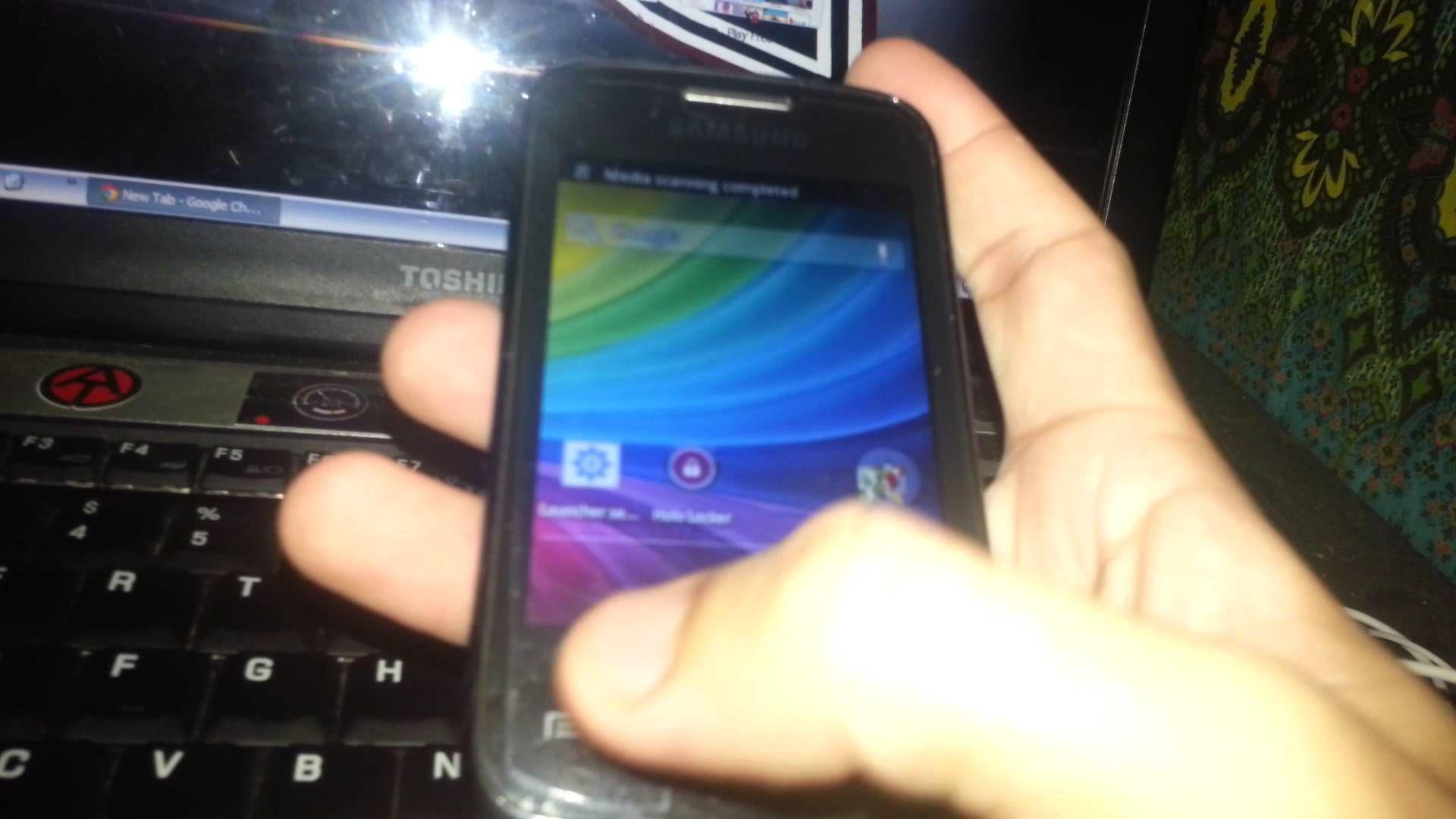 Gallery for gt samsung galaxy s6102 - Free Samsung Gt S6102 Galaxy Y Duos Magic Fish Aquarium Live