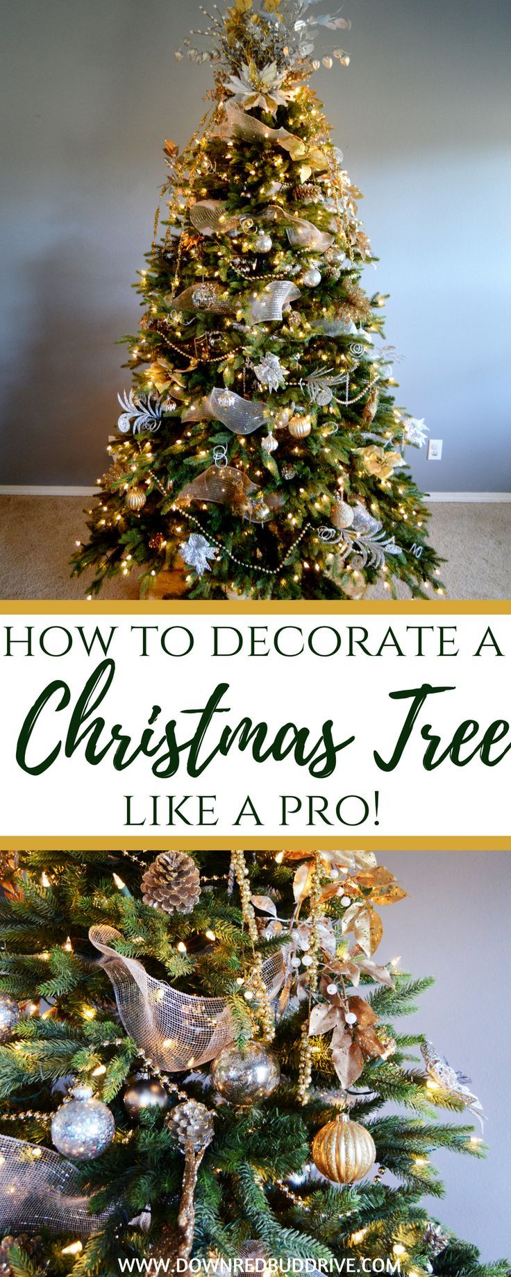 how to decorate a christmas tree like a pro christmas trees how to decorate a christmas tree christmas tree decorating chri