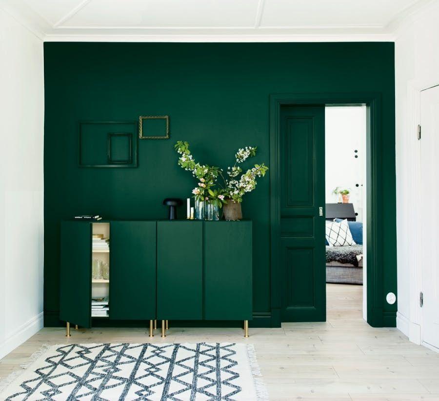 Vert Sapin La Deco Qui Vous Va Bien Vert Chambre Salle A