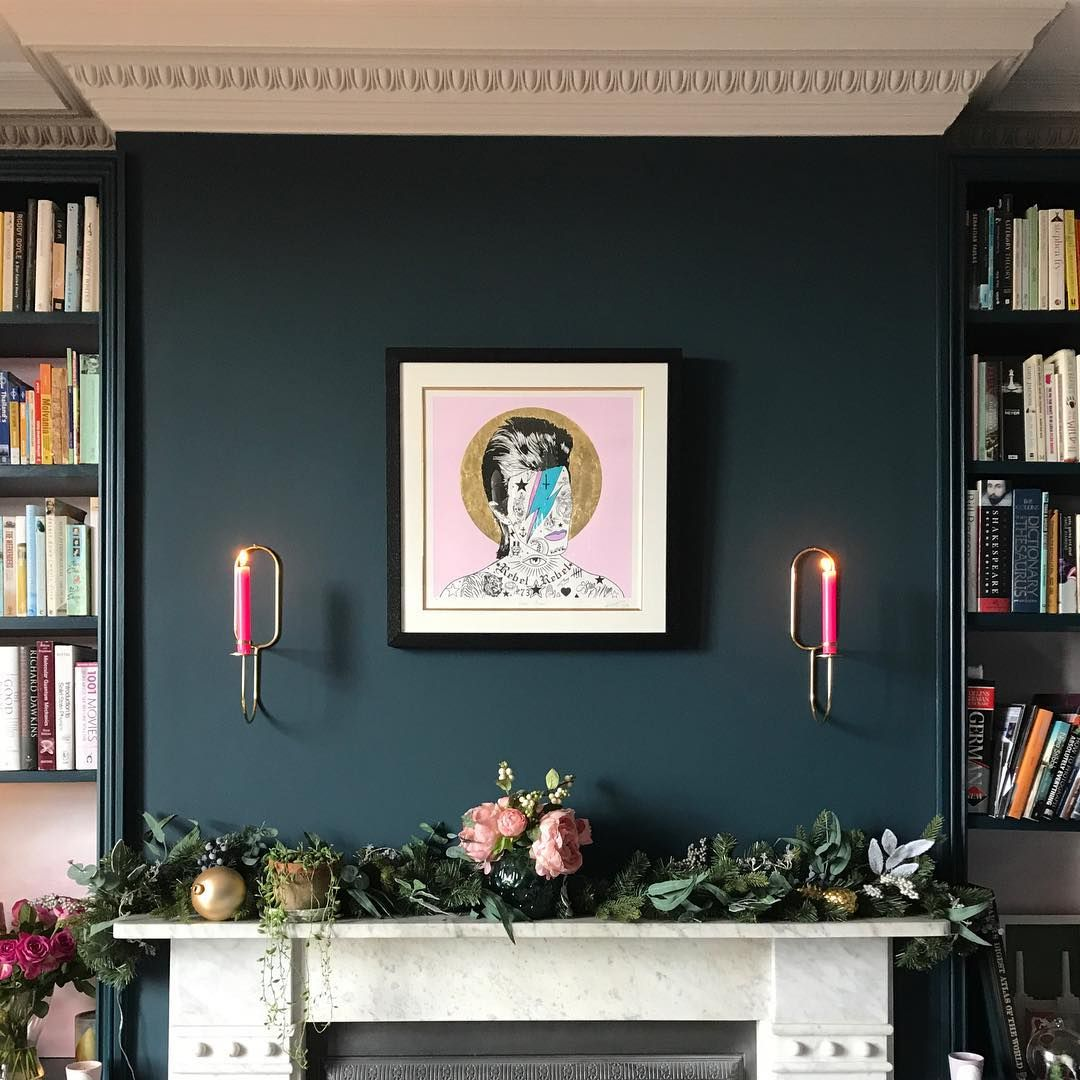 farrow and ball hague blue new house designs. Black Bedroom Furniture Sets. Home Design Ideas