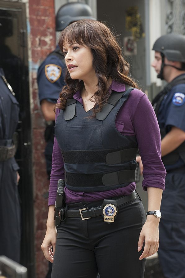 Maria Baez Police characters Pinterest Characters - law and order svu presumed guilty